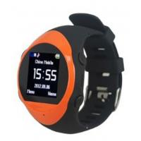 Buy cheap Great GSM Smart Watch with GPS Wholesale for children, the elderly, pet care monitoring from wholesalers