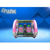 Buy cheap Stainless Steel Amusement Game Machines / Easyfun New Model 9s Happy Le Bar Car from wholesalers
