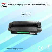 Buy cheap Compatible for canon EP-25 toner cartridge from wholesalers