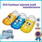 Buy cheap Pvc Transparent sandal man Moulds, Good Quality Pvc colorful shoe Moulds, PVC sandal molds from wholesalers