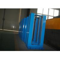 Buy cheap High Speed Efficiency ERW Pipe Mill / Round & Square Tube Mill Line from wholesalers