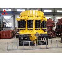 Buy cheap China High quality Mining Machine 100 tph stone crusher plant for sale from wholesalers
