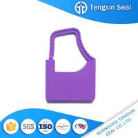 Buy cheap TX- PL 102 hot selling 2017 serial numbered padlock types shipping seals in China with ISO17712&SGS from wholesalers