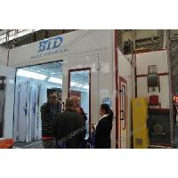Buy cheap Car Painting Booth (High-end Spray Paint Booth) (BTD9920) from wholesalers