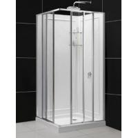 Buy cheap Nice Design Aluminium Shower Cubicles To Suit Different Shower Room from wholesalers