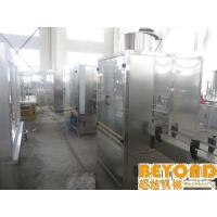 Buy cheap Automatic Piston Oil Filling Machines For Vinegar, Soy, Hand Washing from wholesalers