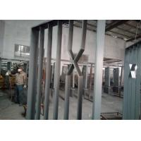 Buy cheap Q235b Balustrades Steel Fabrication Services Australian Scottch Collage from wholesalers