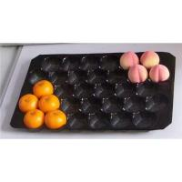 Buy cheap PP Fruit Insert Tray different color 23*38cm from wholesalers