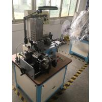 Buy cheap High Performance Folding Ultrasonic Label Cutting Machine For Industry from wholesalers