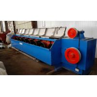 Buy cheap Best Quantity Copper Wire Drawing Machine with annealer from wholesalers