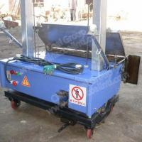 Buy cheap ZB800-4A 120KG Wall Sand Plastering Machine For Wall With Voltage According To Your Demands from wholesalers