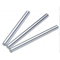 Buy cheap Custom Hydraulic Cylinder Piston Rod , Stainless Steel Hollow Piston Rod Or Shaft from wholesalers