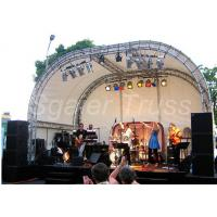 Buy cheap Cometitive price aliminum business promotion  performance/concert show OEM Truss Factory from wholesalers