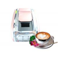 Buy cheap Espresso Italy Nespresso Colorful Household Coffee Maker With Stand from wholesalers