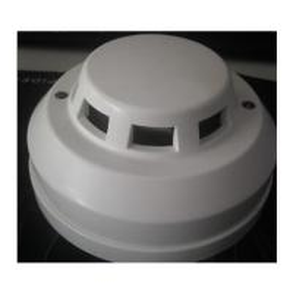 Security Detector Instrument Sd119 Smoke Detector Home