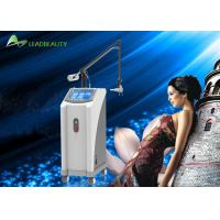 Buy cheap Professional USA Coherent Metal Tube Medical RF co2 fractional laser cosmetic laser machine 40W high power from wholesalers