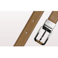 Buy cheap Fancy Design Canvas Belt For Garment from wholesalers