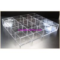Buy cheap acrylic box acrylic box display acrylic boxes for display acrylic boxes wholesale acrylic boxing glove display case from wholesalers