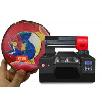 Buy cheap High Performance UV Flatbed Printing Machine Printing On Wood Printer from wholesalers