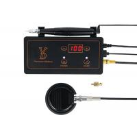 Buy cheap Multifunctional OEM YD Black Machine Permanent Makeup Device With Foot Pedal from wholesalers