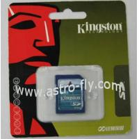Buy cheap SD Card 16G, 8G, 4G, 2G,1G, Memory Card from wholesalers