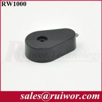 Buy cheap Museums Retractable Tether Cord , Pull Box Recoiler For Equipment Counterbalancing from wholesalers