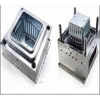 Buy cheap Flower Pot Plastic Mold Maker Automatic Plastic Injection Moulding Die Makers from wholesalers