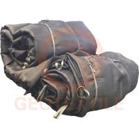 Buy cheap High Strength PP Geotextile Dewatering Tubes For Shore Line Protection product