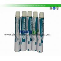 Buy cheap Offset Printing Plastic Lotion Tubes  , Face Cream Squeeze Tube Containers from wholesalers