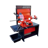 Buy cheap Automotive Service Equipment Brake Lathe for car brake use from wholesalers