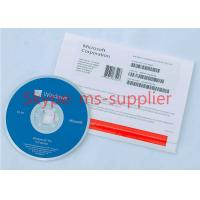Buy cheap Customized Windows 8.1 Pro License Key DVD Pack Software Full Version French Language from wholesalers