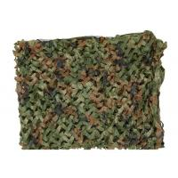 Buy cheap 100% Polyester Army Camouflage Netting With Oxford Polyester 150D Material from wholesalers