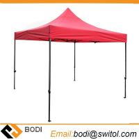 Buy cheap Outdoor Waterproof Gazebo Commercial Folding Pop up Tent 3X3 3X6 Meters 10X10 10X20 Feet Portable Event Canopy Tent from wholesalers