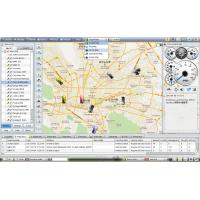 Buy cheap Google Map Automobile Fleet GPS Monitoring Solutions and Management Systems AL-900S from wholesalers