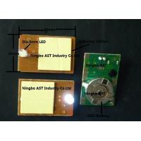 Buy cheap Led flashing module for pop display,led flasher,led light,wireless led module from wholesalers