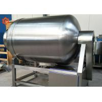 Buy cheap Food Mixing Meat Processing Equipment Chicken Marinating Machine Digital Display Design from wholesalers