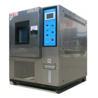 Plastic Rubber Ozone Aging Environmental Test Chamber , Climatic Testing Chambers