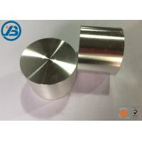 Magnesium Pure Rare Earth Alloys Bar ASTM Standard For Military Industry