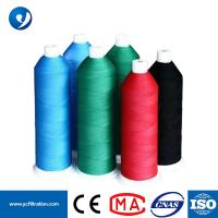 Buy cheap Industrial Best Price Factory Supply Original 100% Spun Sewing Thread from wholesalers