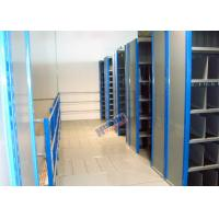 Buy cheap Wide Span Car Tyre Storage Warehouse Racking Shelves Heavy Duty Racking from wholesalers