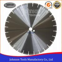 Buy cheap 400mm Diamond Concrete Saw Blades from wholesalers