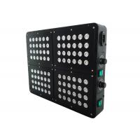 Buy cheap Indoor vegetable Growing Dimmable LED Grow Lights lED Plant Light 300w 288w from wholesalers