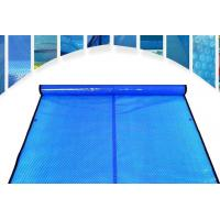 Buy cheap Swimming Solar Pool Bubble Cover And Blanket Bubble Film Wrap PE Plastic from wholesalers