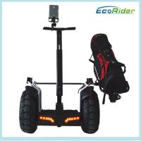 Buy cheap Electric Balance Golf Cart Scooter Personal Mobility 20Km / H Max Speed from wholesalers