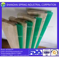 Buy cheap Screen printing squeegee holder aluminum handle /screen printing squeegee aluminum handle product