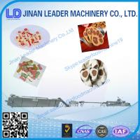 Buy cheap Jam center pet food processing line from wholesalers