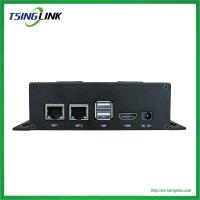 Buy cheap Intelligent Video Server Support Micro Sd Card With Two Ethernet Interfaces product
