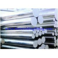 Buy cheap INCONEL Alloy 625 Stainless Steel Bars ASTM B446 AMS 5666 BS3076 from wholesalers