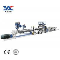 Buy cheap High speed competitive price SUITCASE PLASTIC EXTRUSION manufacturer from wholesalers