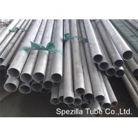Buy cheap Austenitic TP316Ti Seamless Stainless Steel Tube SS 316 / 316L Seamless Tube from wholesalers